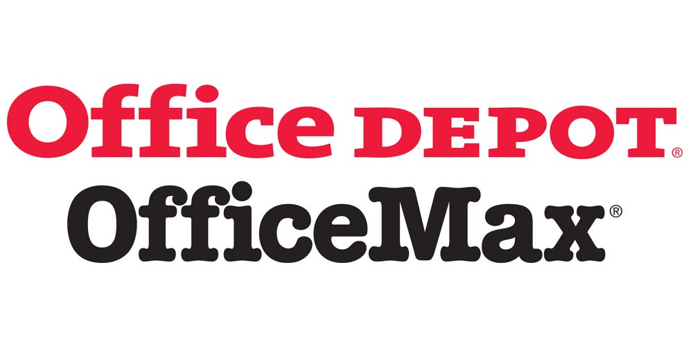 Office Depot is a Bostitch Office Retailer
