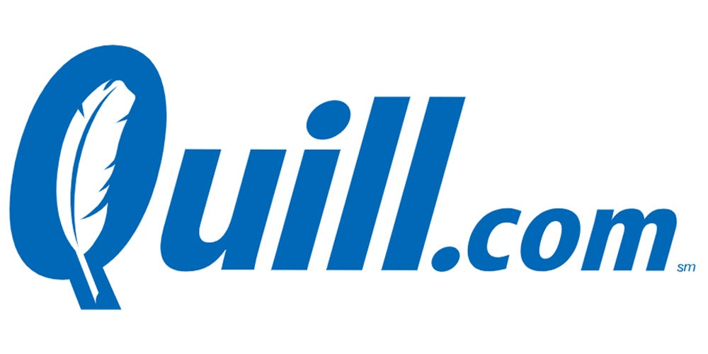 Quill.com is a Bostitch Office Retailer