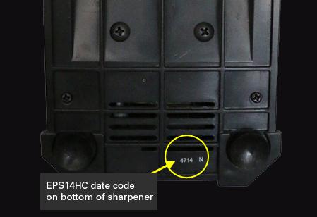 EPS14HC Recall Info
